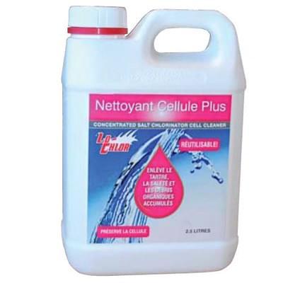 Nettoyant Cellule Plus Lo-Chlor