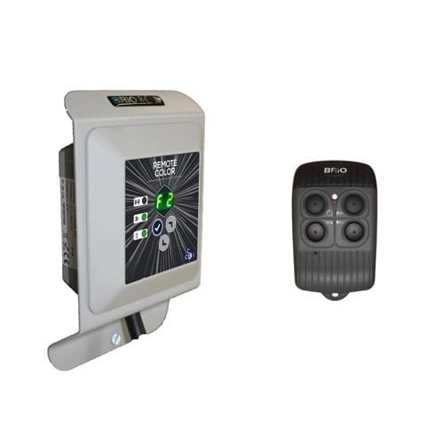 Télécommande Brio RC+ projecteur LED CCEI