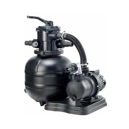Platine de filtration E-Pool 6m³/h