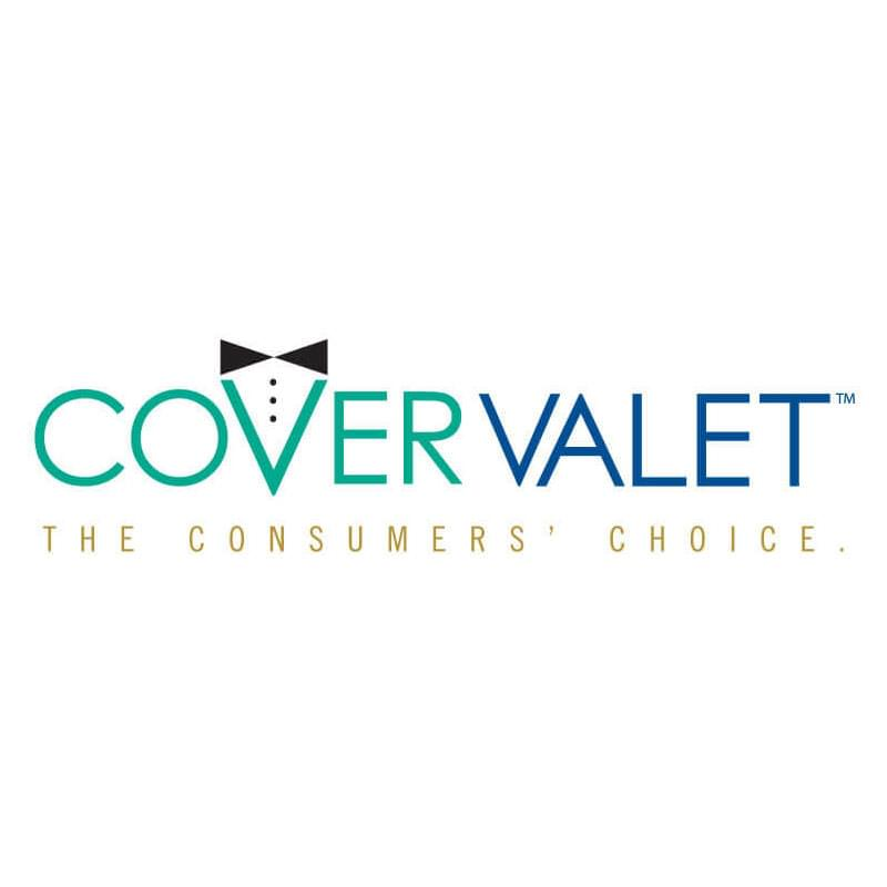 COVER VALET