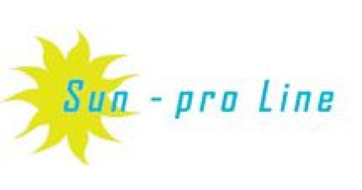 Sun Pro Line
