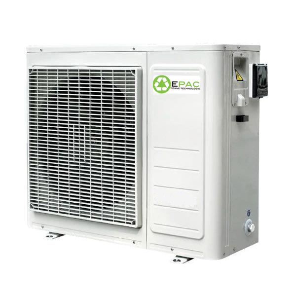 Pompe à chaleur E-Pac 120