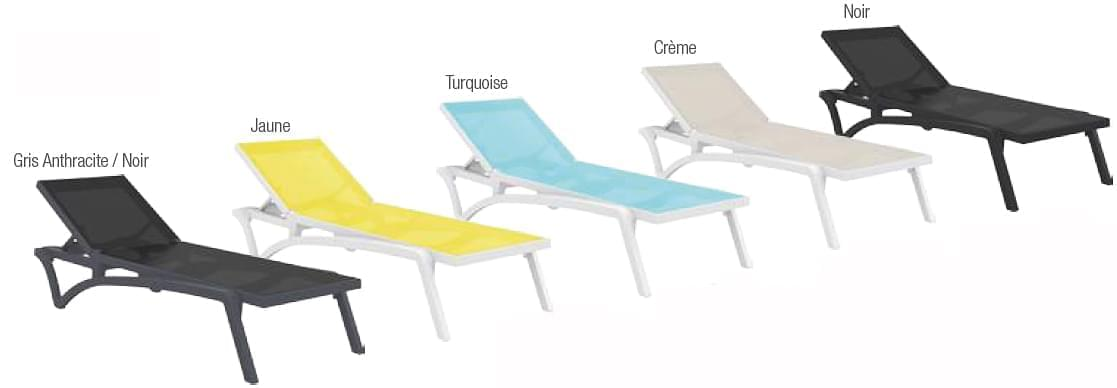 transat piscine cheap carte with transat piscine latest. Black Bedroom Furniture Sets. Home Design Ideas