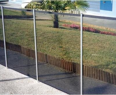 barriere de securite piscine