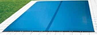 couverture d hivernage piscine opaque