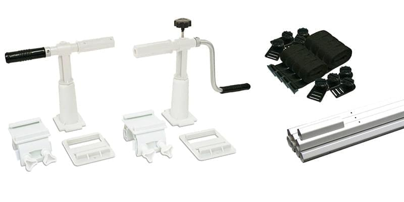 enrouleur solaris 2 pour piscine hors sol enrouleur de. Black Bedroom Furniture Sets. Home Design Ideas