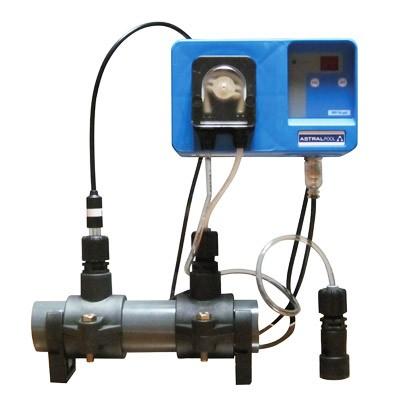 Régulateur pH Micro pH (-) #2
