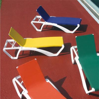Bains de soleil marina bleu par 2 fauteuils et bains de for Bain de soleil marina bleu