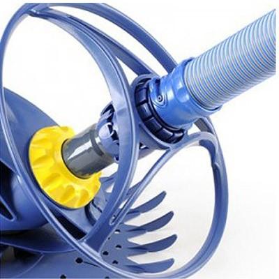 Robot aspirateur r3 zodiac nettoyeur hydraulique for Aspirateur piscine zodiac