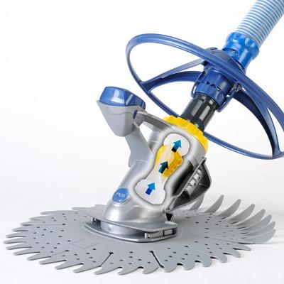 Robot aspirateur r3 zodiac nettoyeur hydraulique for Aspirateur piscine zodiac t3