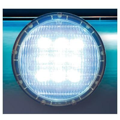 Ampoule led blanche eolia pour piscine ampoules leds for Ampoule pour piscine