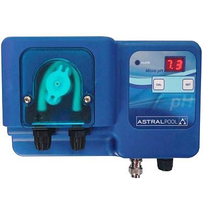 Régulateur pH Micro pH (-)