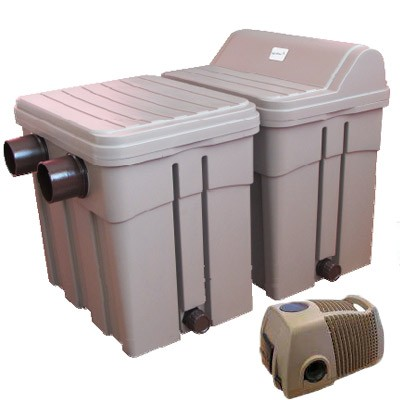 Kit filtration Biona 20000