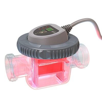 Electrolyseur de sel Zelia 25