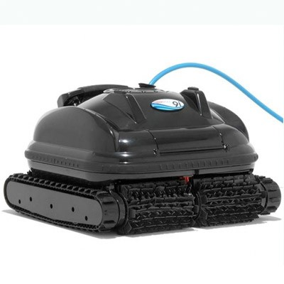 robot piscine pooltrend 9i robot lectrique fond parois ligne d 39 eau piscin ale. Black Bedroom Furniture Sets. Home Design Ideas