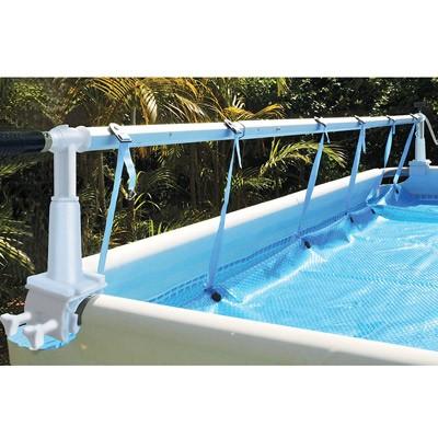 Enrouleur solaris 2 pour piscine hors sol enrouleur de for Piscine hors sol 2m de large