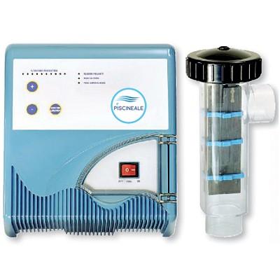 Electrolyseur de sel IDEALSALT 60