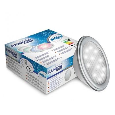 ampoule led couleur rainbow power pour piscine ampoules. Black Bedroom Furniture Sets. Home Design Ideas