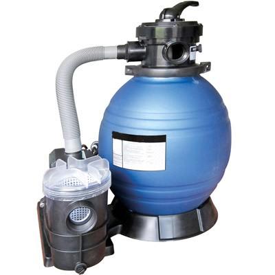Platine de filtration premium 6,5m³/h