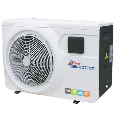 Pompe à chaleur Poolex JetLine Selection 70