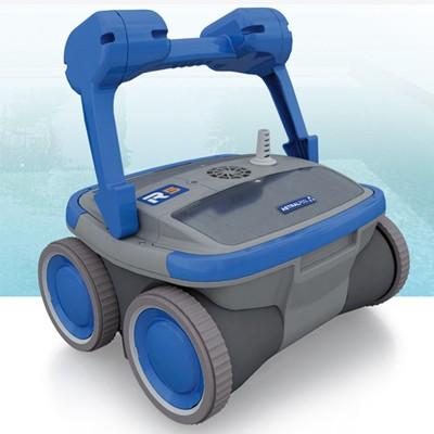 Robot piscine r5 astral robot lectrique fond parois for Robot piscine electrique fond et paroi