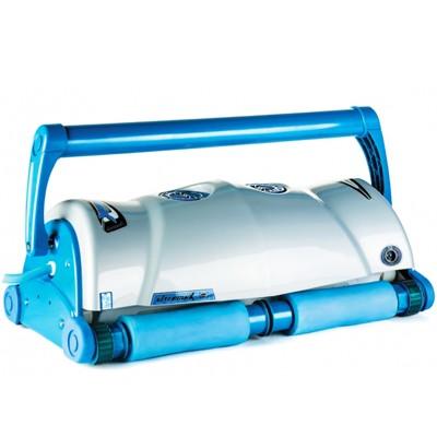 Robot piscine publique ultramax gyro robot lectrique for Chauffage piscine olympique