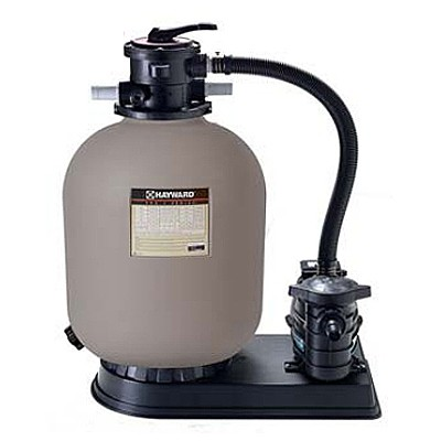 Platine de filtration hayward powerflo platine de for Aspirateur piscine 10m3