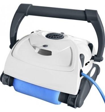 robot piscine idealbot telecommande robot lectrique fond parois ligne d 39 eau piscin ale. Black Bedroom Furniture Sets. Home Design Ideas