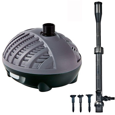 Pompe de bassin Smartline 1000l/h à 4900l/h