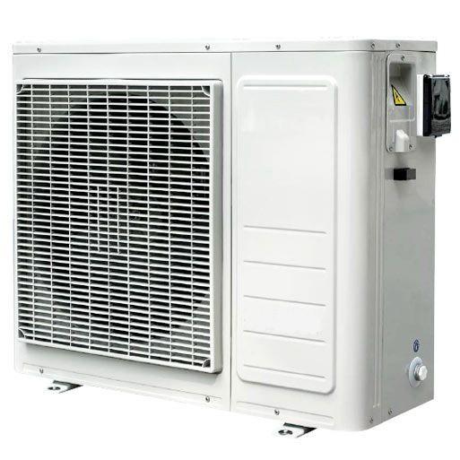 Pompe à chaleur Eco Pac 12