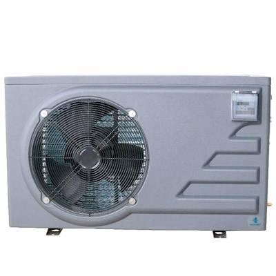 Pompe à chaleur Idealpac 28T - 28kW Tri