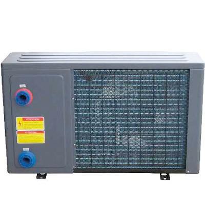 Pompe à chaleur Idealpac 28T - 28kW Tri #2