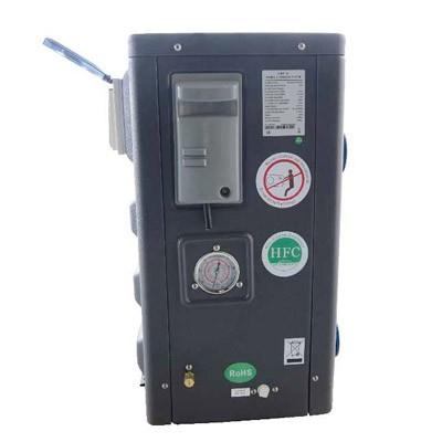 Pompe à chaleur Idealpac 28T - 28kW Tri #3