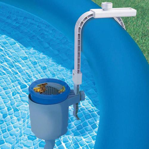 Skimmer piscine hors sol Skimbi #2