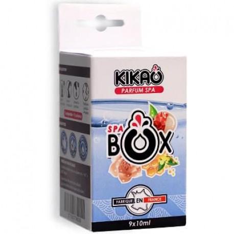 Parfums Spa Kikao