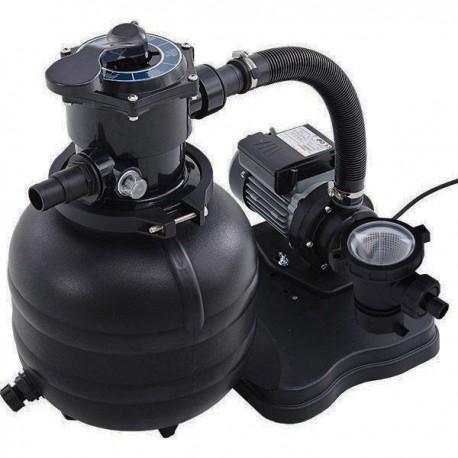 Platine de filtration E-Pool 7m³/h