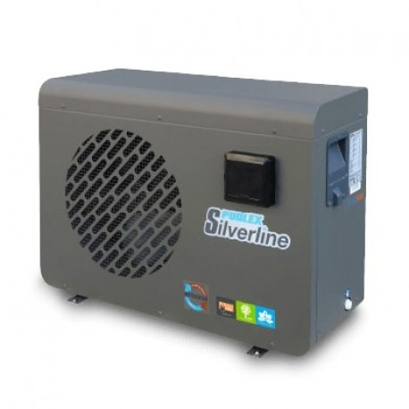 Pompe à chaleur Poolex Silverline Mini