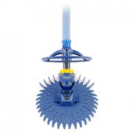 Robot Aspirateur T3 Zodiac #3