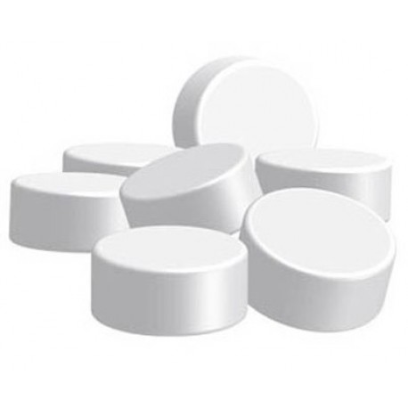 Brome lent pastilles 20 kg chlore brome ph anti - Pastille chlore piscine gonflable ...