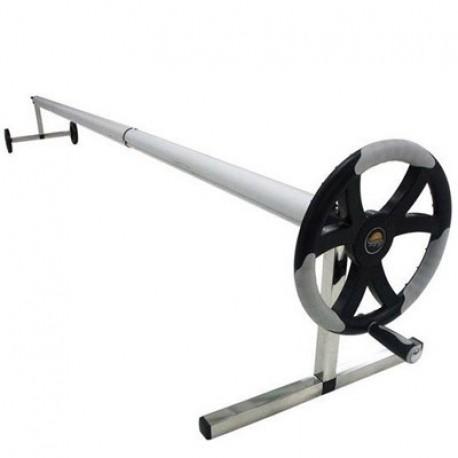 Enrouleur télescopique 4 à 5 m